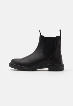SPIKE CHELSEA - Classic ankle boots - black