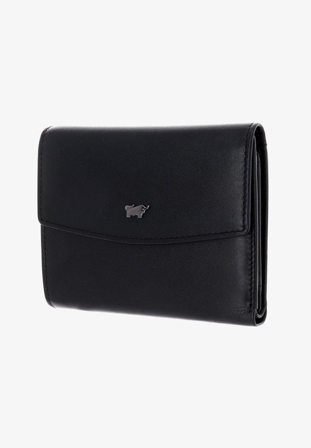 SOFIA - Wallet - black