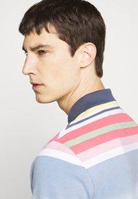 Polo Ralph Lauren - BASIC - Polo shirt - french blue/multi - 4