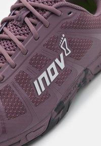Inov-8 - F-LITE 235 V3 - Sports shoes - purple/black - 5
