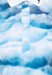 J.LINDEBERG - Sports shirt - cloud midnight summer blue - 2