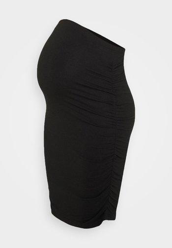 MLAIMY SKIRT  - Spódnica ołówkowa  - black