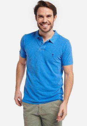 BART - Polo shirt - miami wave