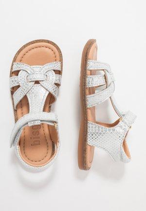 ASTRID  - Sandals - silver
