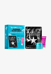 Glamglow - GLOW EDIT KIT - Set de soins du visage - - - 0