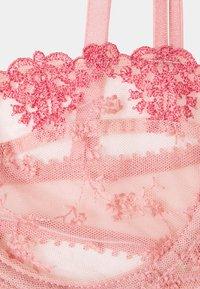 Passionata - NIGHTS - Balconette bra - rose tutu - 2