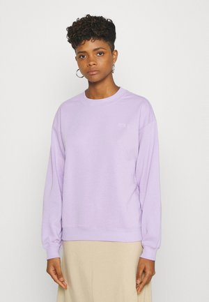 Mikina - lilac