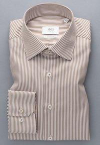 Eterna - Shirt - beige/weiss - 5