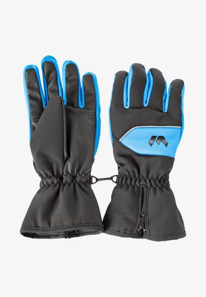 WILLOW  - Gloves -  french blue