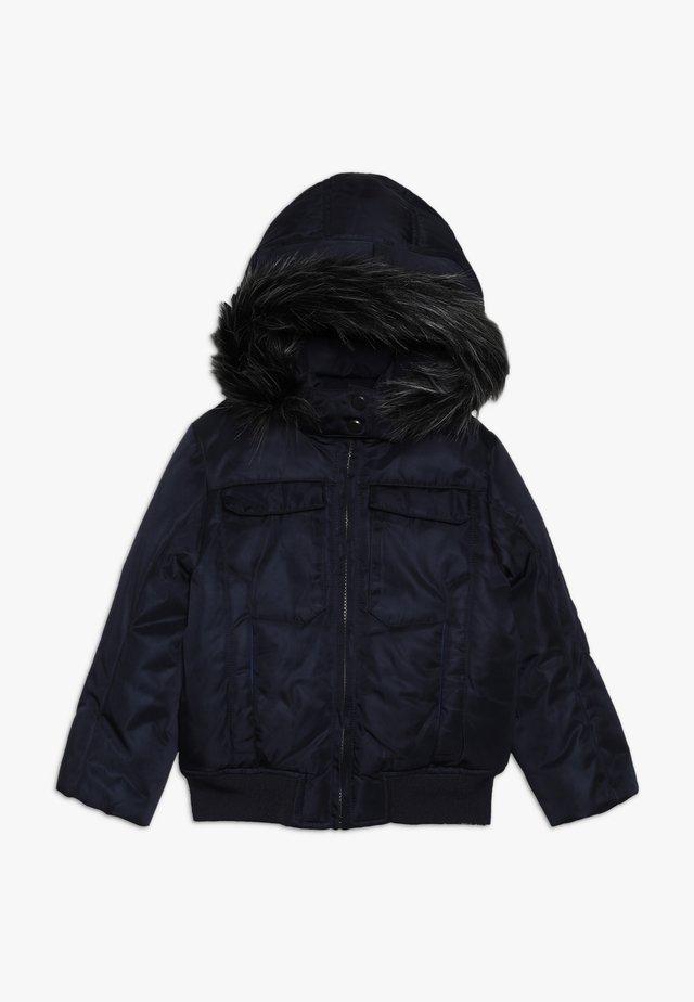 Veste d'hiver - bleu navy