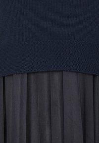 WEEKEND MaxMara - AIDONE  - Vapaa-ajan mekko - blau - 2