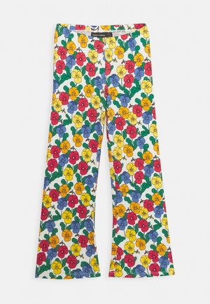 VIOLAS FLARED TROUSERS - Kalhoty - multi