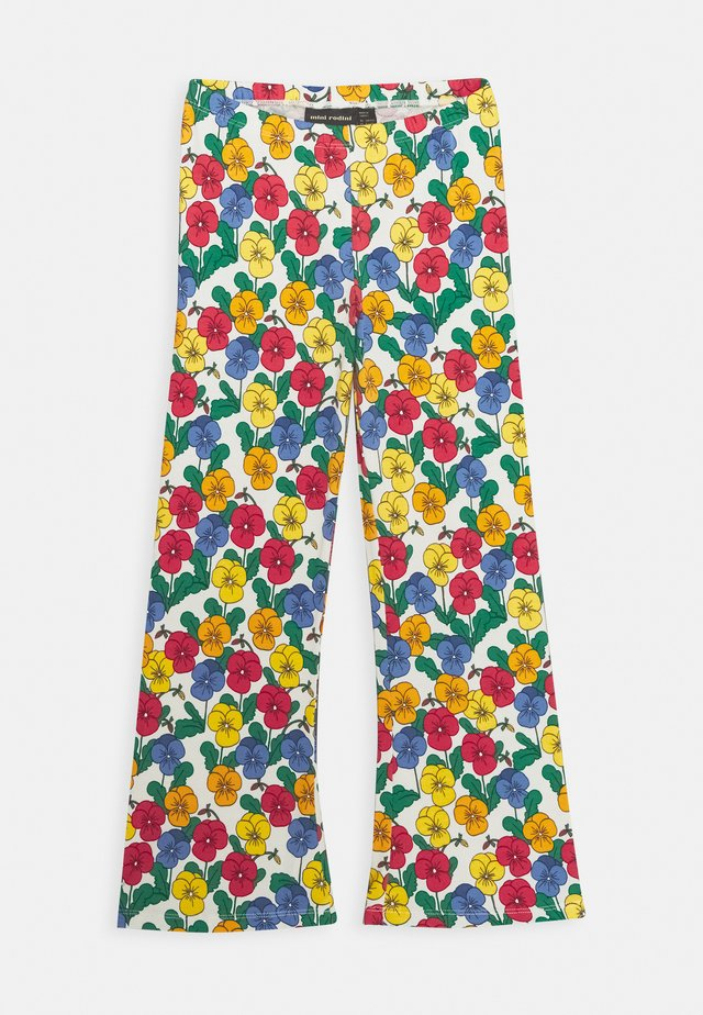 VIOLAS FLARED TROUSERS - Pantaloni - multi