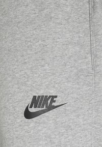 Nike Sportswear - SUIT BASIC SET - Training jacket - dark grey heather/charcoal heather/black - 5