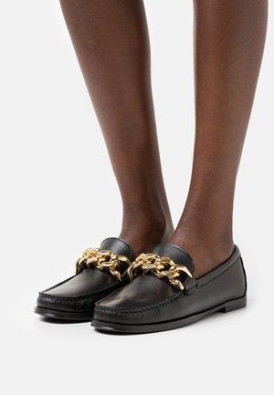 JOSEPHINE - Įmautiniai batai - black