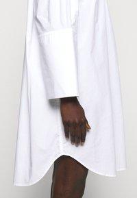 By Malene Birger - NIKOLANA - Shirt dress - pure white - 6