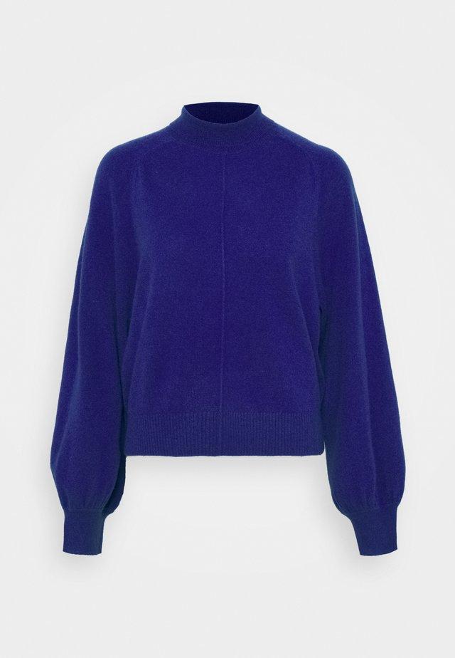 DIADEMA - Pullover - bluette