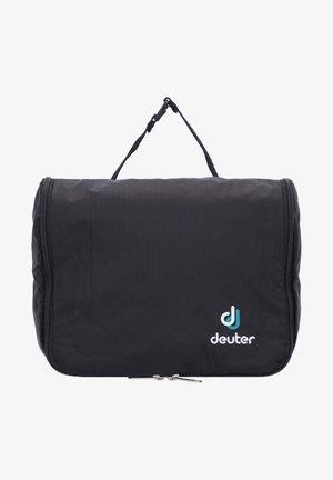 WASH CENTER LITE - Handbag - black