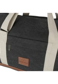 Johnny Urban - PAUL - Weekend bag - anthracite - 3