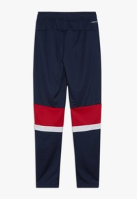 adidas Performance - Trainingsbroek - conavy/vivred/white - 1