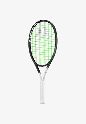 SPEED JUNIOR  - Tennis racket - white/black