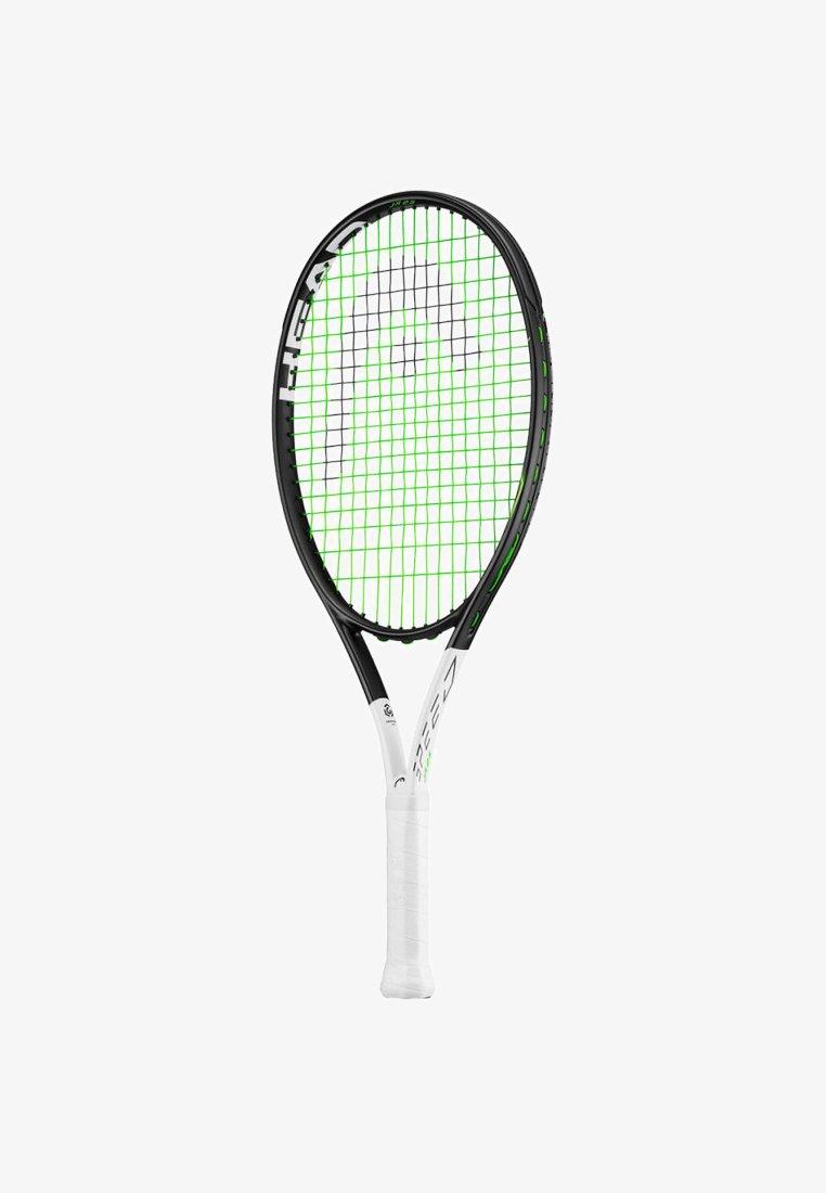 Head - SPEED JUNIOR  - Tennis racket - white/black