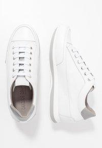 Candice Cooper - Sneakers - panama bianco - 3