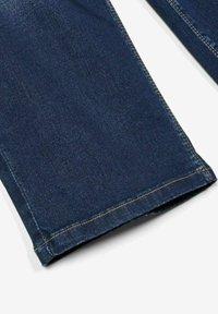 Name it - Jeans Bootcut - dark blue denim - 3