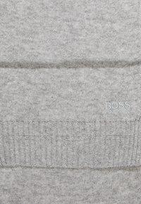 BOSS - SCARF BASIC - Scarf - light pastel grey - 3