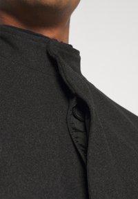 Newport Bay Sailing Club - COAT - Classic coat - grey - 5