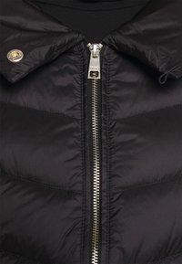 Liu Jo Jeans - IMBOT CORTO - Winter jacket - nero - 5