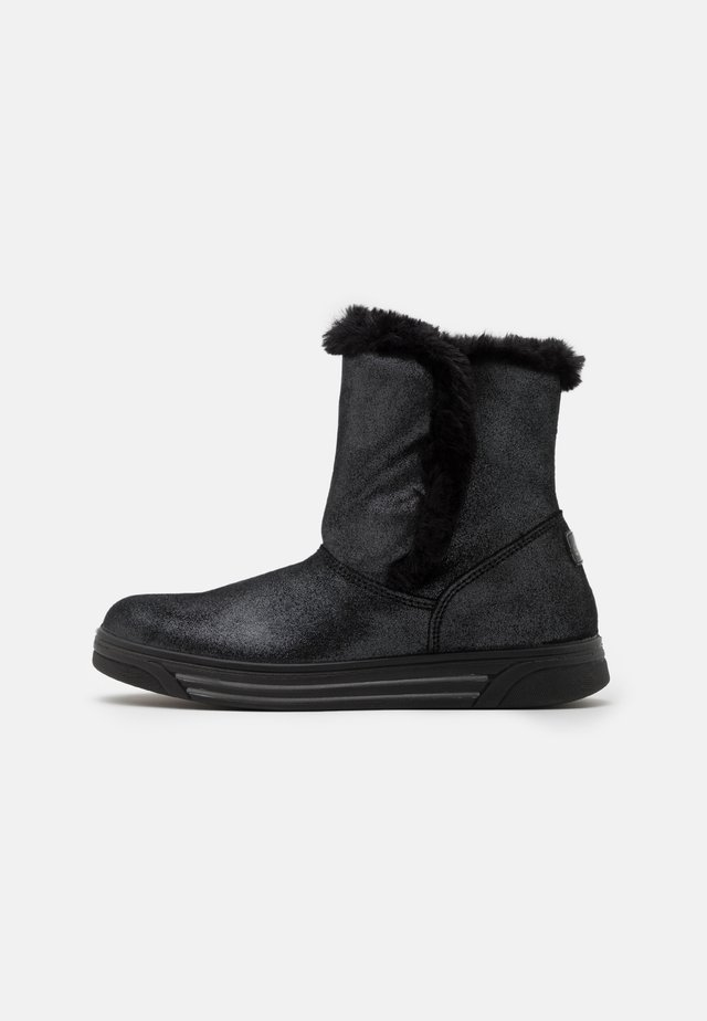 Bottines - nero