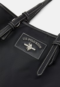 U.S. Polo Assn. - SILVER HILL MEDIUM SET - Shopping bag - black - 5