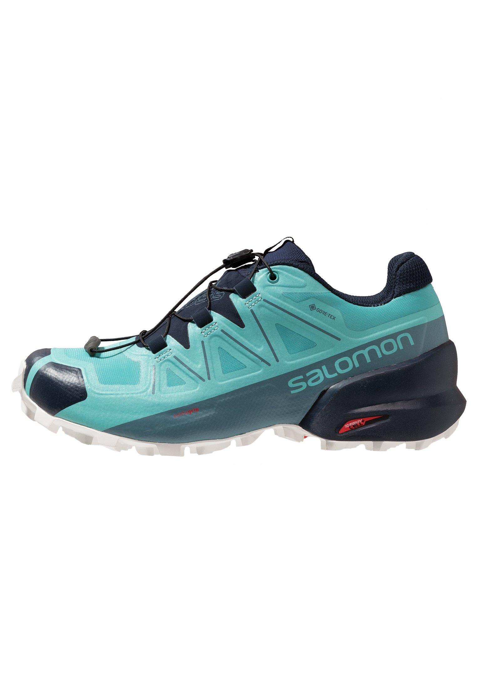 salomon womens trail running shoes speedcross uk