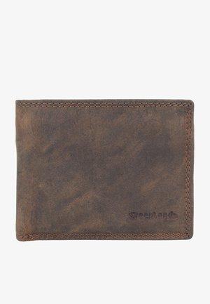 MONTENEGRO - Wallet - brown