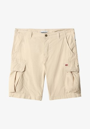 NOTO - Shorts - natural beige