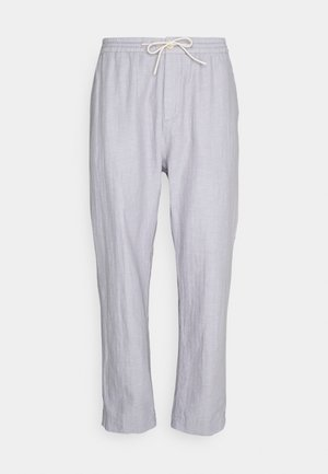 FAVE BEACH PANT - Trousers - grey