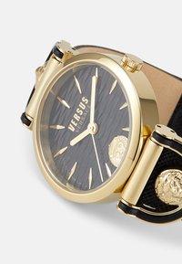 Versus Versace - ISEO - Reloj - black - 4