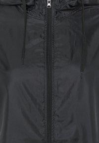 CAPSULE by Simply Be - Summer jacket - black - 2