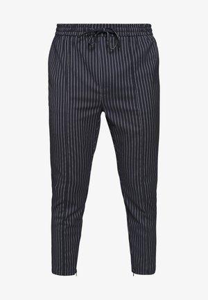 ZENDEN DREAM - Pantalon classique - black