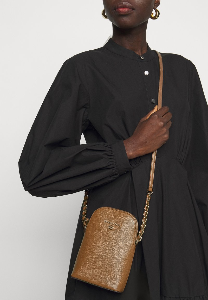 MICHAEL Michael Kors - JET SET CHARM XBODY - Across body bag - luggage