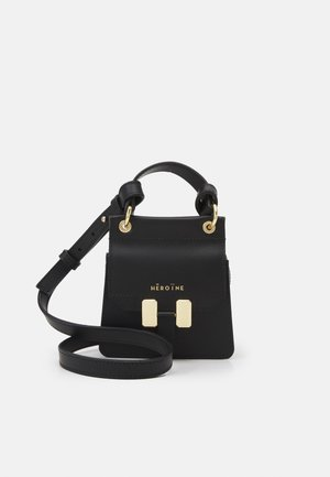 MARLENE NANO - Sac à main - black
