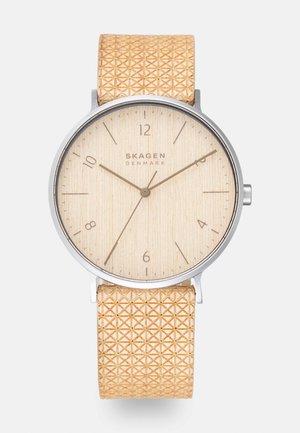 UNISEX - Hodinky - brown