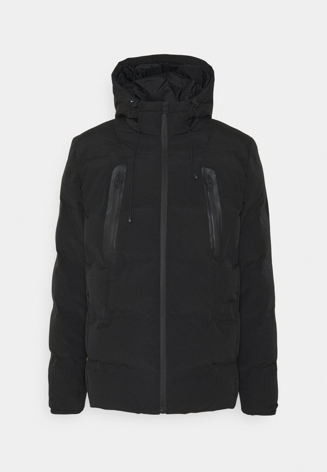MANTO - Veste d'hiver - black