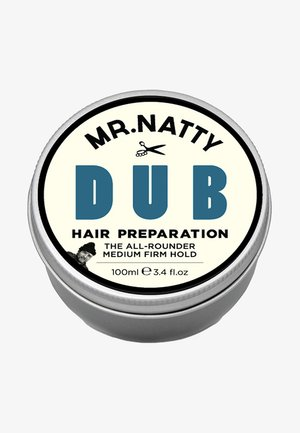 DUB POMADE HAIR PREPARATION - Hair styling - -