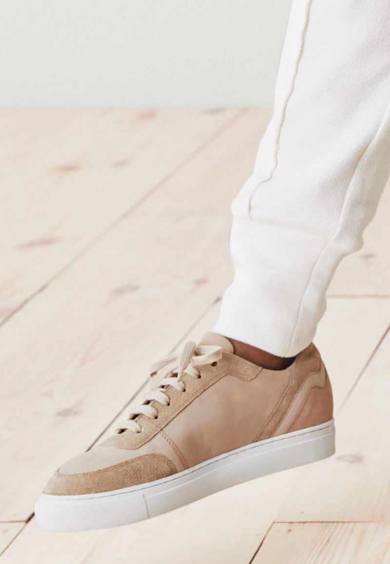 Next - SIGNATURE DETAIL  - Sneakers laag - brown