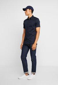 Armani Exchange - Shirt - navy - 1