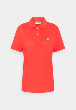PF7839 - Polo shirt - energy red