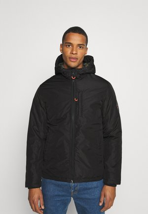 JORFASTER JACKET  - Light jacket - black