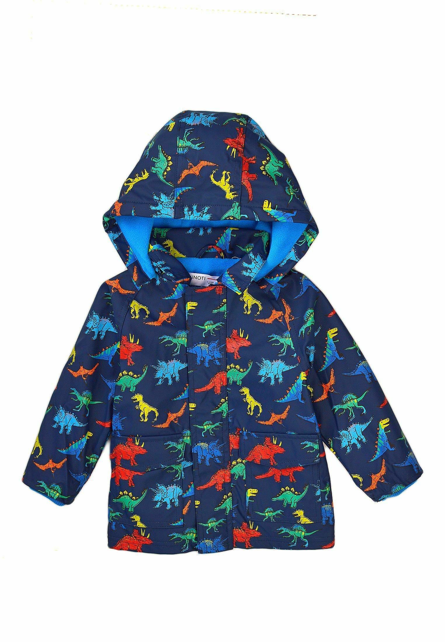 Kinder WATERPROOF - Regenjacke / wasserabweisende Jacke